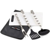 Brunton Wind River Gourmet Cook Tool