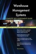 Have the types of risks that may impact Warehouse Management Systems been identified and analyzed?  What will be the consequences to the business (financial, reputation etc) if Warehouse Management Systems does not go ahead or fails to deliver the objectives?  What other organizational variables, such as reward systems or communication systems, affect the performance of this Warehouse Management Systems process?  Do Warehouse Management Systems rules make a reasonable demand on a users capabilities?  Why is it important to have senior management support for a Warehouse Management Systems project?  This premium Warehouse Management Systems self-assessment will make you the credible Warehouse Management Systems domain auditor by revealing just what you need to know to be fluent and ready for any Warehouse Management Systems challenge.How do I reduce the effort in the Warehouse Management Systems work to be done to get problems solved? How can I ensure that plans of action include every Warehouse Management Systems task and that every Warehouse Management Systems outcome is in place? How will I save time investigating strategic and tactical options and ensuring Warehouse Management Systems opportunity costs are low? How can I deliver tailored Warehouse Management Systems advise instantly with structured going-forward plans?There's no better guide through these mind-expanding questions than acclaimed best-selling author Gerard Blokdyk