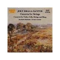 Braga Santos: Music for Strings