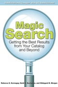 Subdivide and conquer! Magic Search: Getting the Best Results from Your Catalog and Beyond showcases how to increase the power of Library of Congress Subject Heading (LCSH) subdivisions to produce astonishing results from your searches