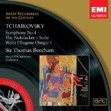 Tchaikovsky: Sym No 4 / Nutcracker Suite / Waltz