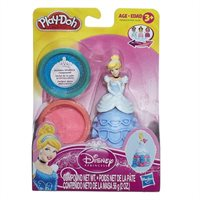 Play-doh Mix 'n Match Figure Featuring Disney Princess Cinderella By Play-doh