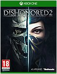 Bethesda 093155171329 Dishonored 2 - First Person Shooter - Playstation 4