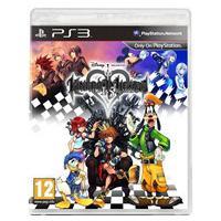 Kingdom Hearts HD 1.5 Remix - Essentials (PS3)