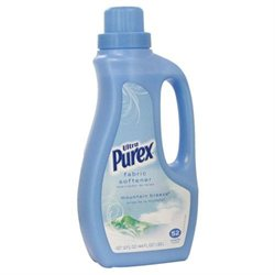 Purex Fabric Softener, Mountain Breeze, 52 loads