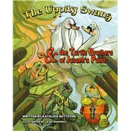 The Uppity Swans And The Turtle Brothers Of Joseph's Pond