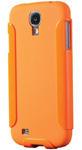 Dba Cases Galaxy S Iv Ultra Tpu Case - Tangerine Ultra Tpu Case For Ga