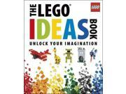 The LEGO Ideas Book Binding: Hardcover Publisher: Dk Pub Publish Date: 2011/09/19 Synopsis: Divided into six themed chapters--transportation, buildings, space, kingdoms, adventure and useful makes--a guide filled with hints and tips from Master Builders helps LEGO fans create new projects from kits intended for specific builds