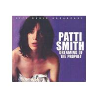 Patti Smith - Dreaming of the Prophet (Music CD)