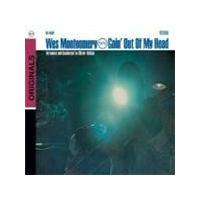 Wes Montgomery - Goin Out Of My Head (Music CD)