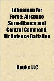 Lithuanian Air Force: Airspace Surveillance and Control Command, Air Defence Battalion