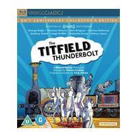 The Titfield Thunderbolt: Digitally Restored 60th Anniversary (Ealing) (Blu-ray)