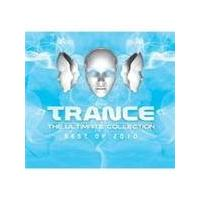 Various Artists - Trance - The Ultimate Collection Best Of 2010 [Digipak] (Music CD)
