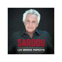 Michel Sardou - Grandes Moments (Best Of) (Music CD)