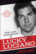 Lucky Luciano's posthumous memoirs may well have cost him his life