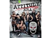 The Ww Attitude Era