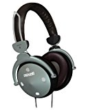 Maxell 190562 Digital Full Ear Headphones, Foldable