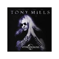 Tony Mills - Vital Designs