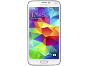 Samsung Galaxy S5 Mini G800H White 3G 4G HSPA  Quad-Core 1.4GHz 16GB Unlocked GSM Android Phone