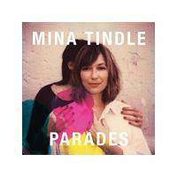 Mina Tindle - Parades (Music CD)