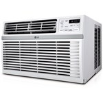 """LG LW1816ER Brand New 1 Year Parts and Labor Warranty, The LG LW1816ER is a 18, 000 BTU 230V Window-Mounted Air Conditioner with remote control is perfect for cooling a room up to 1000 square feet"
