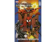 Ultimate Spider-man 18 Ultimate Spider-man