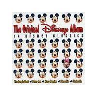 Various Artists - The Original Disney Album (Music CD)