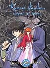 Rurouni Kenshin - Vol. 9: Heart Of The Sword