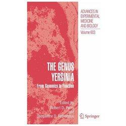 The Genus Yersinia