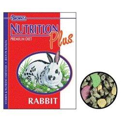 Brown's Encore Premium Rabbit Food