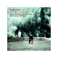 Stefano Bollani - Joy In Spite of Everything (Music CD)