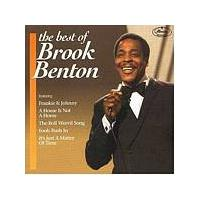 Brook Benton - Best Of (Music CD)