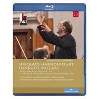 Salzburg Festival 2012 - Overture Spirituelle (Blu-Ray)