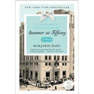 Summer at Tiffany : A Memoir
