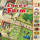 A Year at a Farm (Time Goes by)