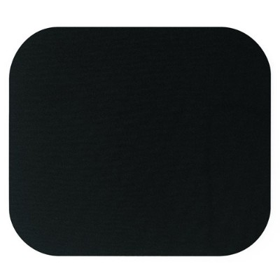 Fellowes 58024 Mouse Pad - Black
