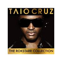 Taio Cruz - The Rokstarr Collection (Music CD)