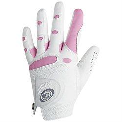 Bionic Women's Pink Lycra Golf Glove