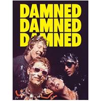 Damned (The) - Damned Damned Damned (Music CD)