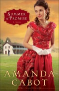 The last place Abigail wants to spend the summer of 1885 is Fort Laramie in the Wyoming Territory, but can a handsome lieutenant change her mind?