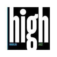 Madlib & Yesterday's New Quintet - Medicine Show Vol.7 (High Jazz) (Music CD)