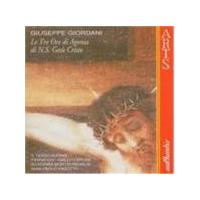 Giuseppe Giordani - Three Hours Of Agony Of Our.. (Music CD)