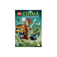 LEGO: Legends of Chima - The Power of the Chi