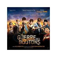 Philippe Rombi - Nouvelle Guerre des Boutons [Original Motion Picture Soundtrack] (Original Soundtrack) (Music CD)