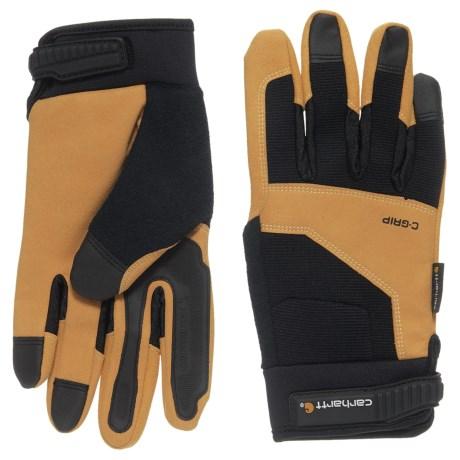 C-grip Tri-grip Gloves (for Men And Women)