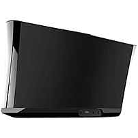 Iluv Mobiaria Speaker System - Wireless Speaker(s) - Black - 3d Sound - Bluetooth - Usb Mobiariablk