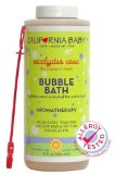 California Baby Bubble Bath Aromatherapy, 13 oz (Eucalyptus ease (for tranquil relief))