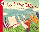 Feel the Wind (Let's-Read-and-Find-Out Science 2)
