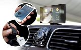 Parrot Asteroid MINI - In-car multimedia system with Apps, Music and Bluetooth hands-free