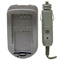 Digital Concepts Ch-3450/son Ac/dc Charger For Sony Batteries